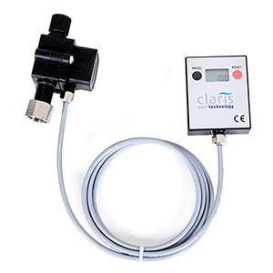 유량계 flowmeter